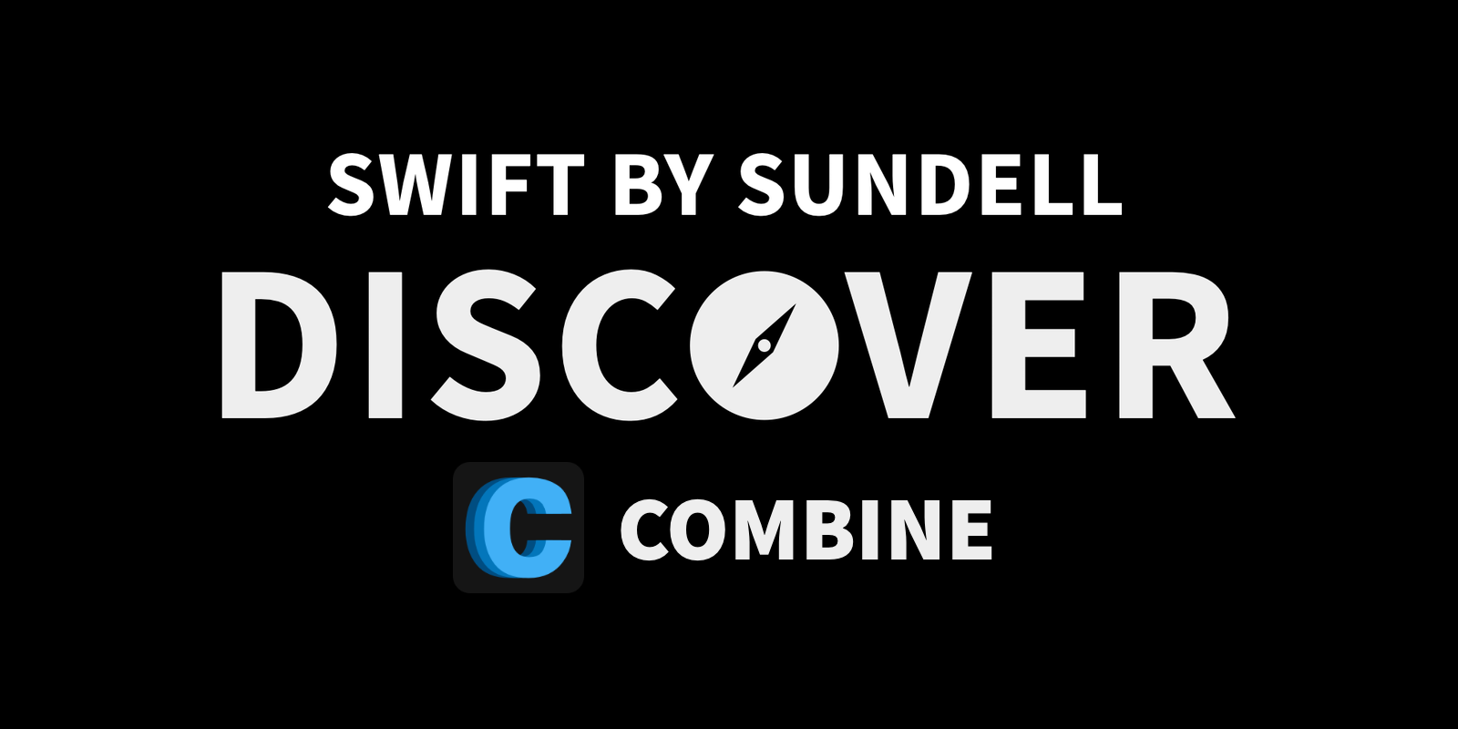 New Discover page: Combine