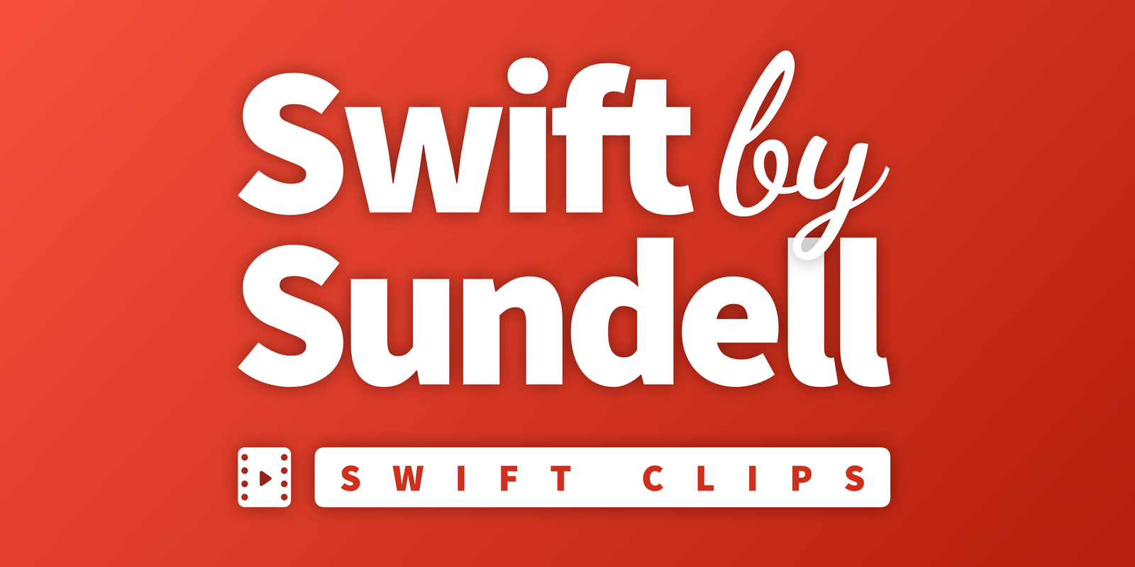 Swift clip: First class functions | Swift by Sundell